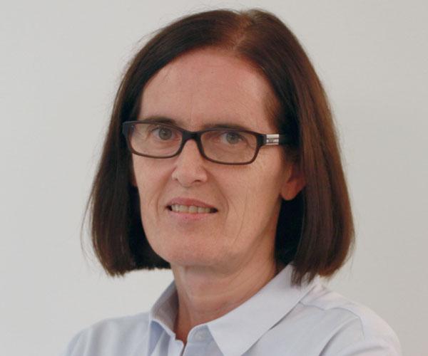 Irmgard Holzner