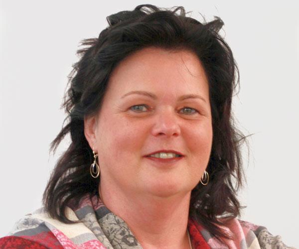 Evelyn Schertler